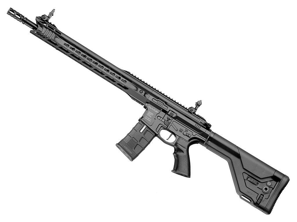 ICS CXP-MARS DMR Blowback Airsoft Rifle - 6mm
