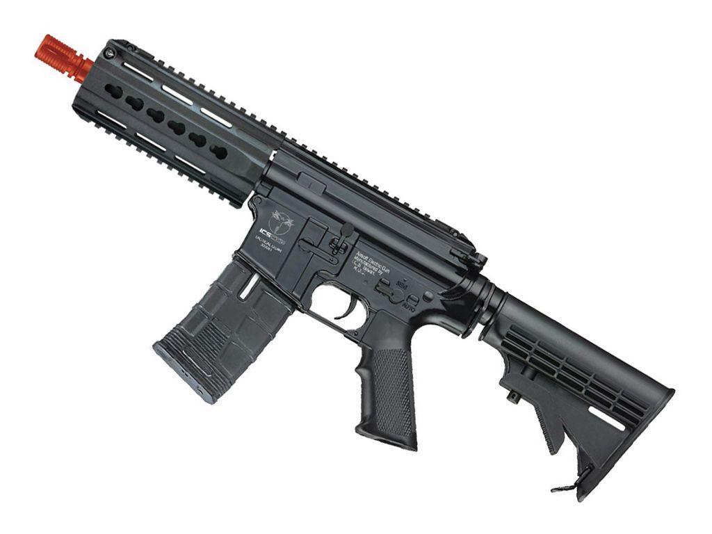 ICS CXP-15 K ProLine Blowback Airsoft Rifle - 6mm