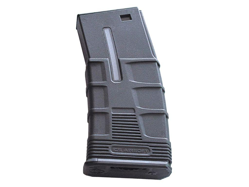 AEG T Tactical 300rd Airsoft Magazine - 6mm
