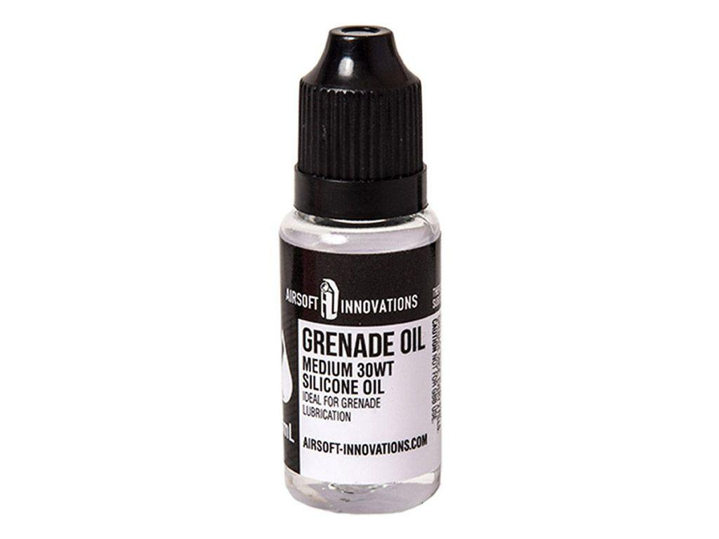 Airsoft Innovations Grenade Oil 15ml