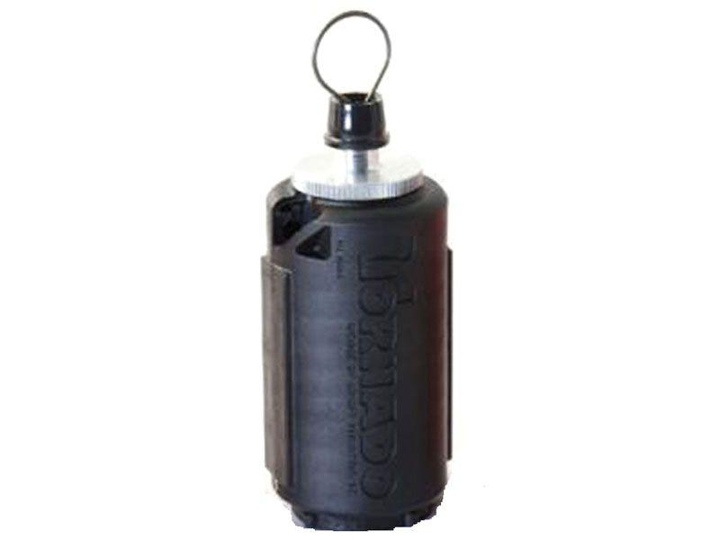 Tornado Re-Useable Black Impact Grenade