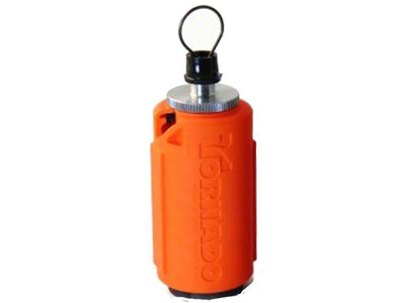 Tornado Re-Useable Orange Impact Grenade