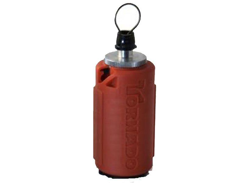 Tornado Re-Useable Red Impact Grenade