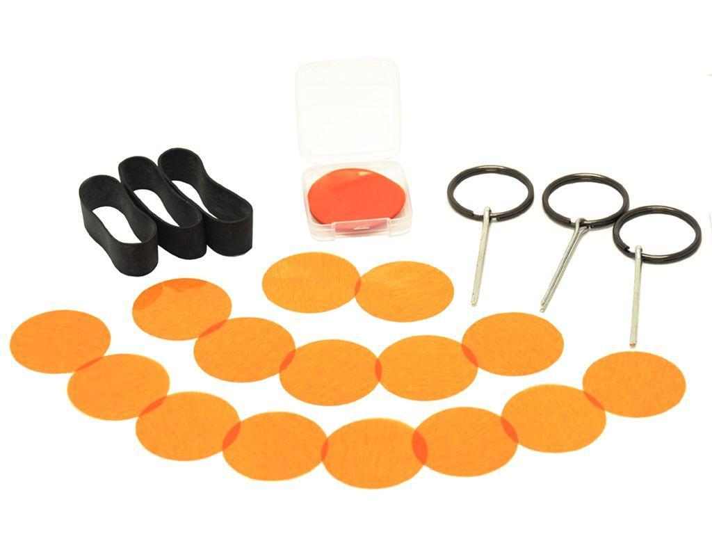 Airsoft Innovations XL Banger Grenade Supply Kit