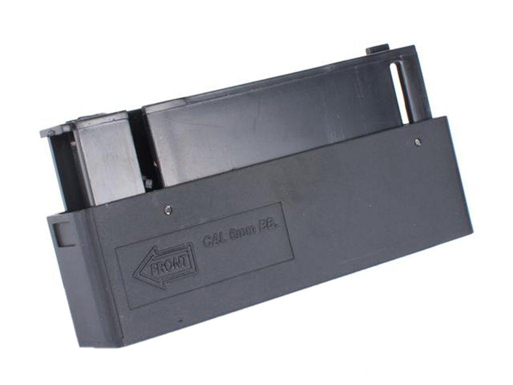 ASP Airsoft Spare Magazine For Shadow Op Series Sniper Rifles