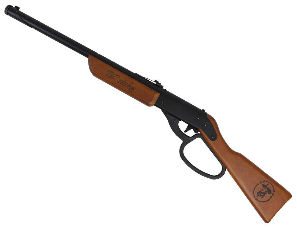 Air Venturi John Wayne Lil' Duke Spring NBB BB Rifle
