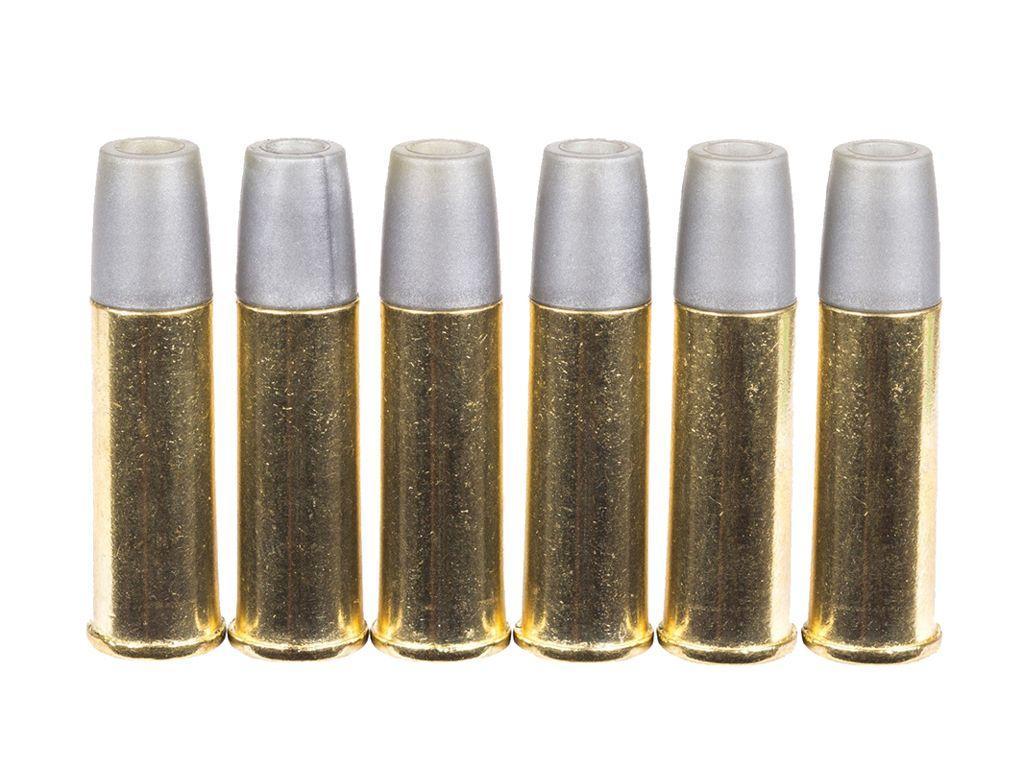 Webley .177 Caliber MK VI 6pc BB Cartridges