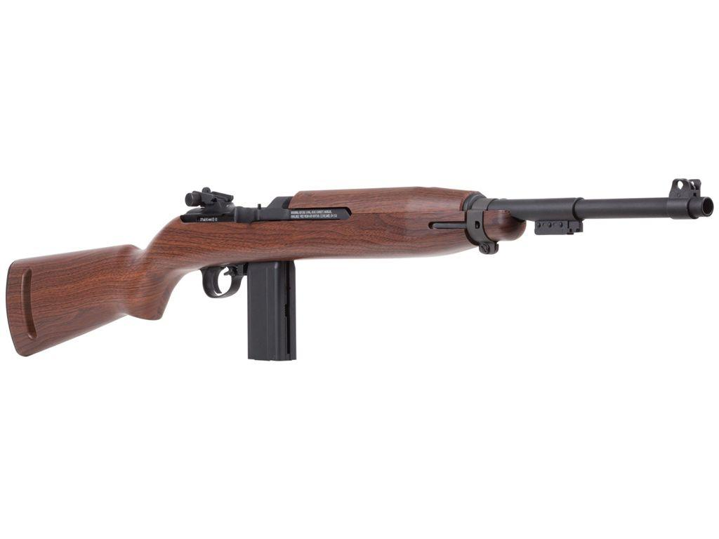 Springfield Armory M1 Carbine .177 Cal. Steel BB Rifle - CO2