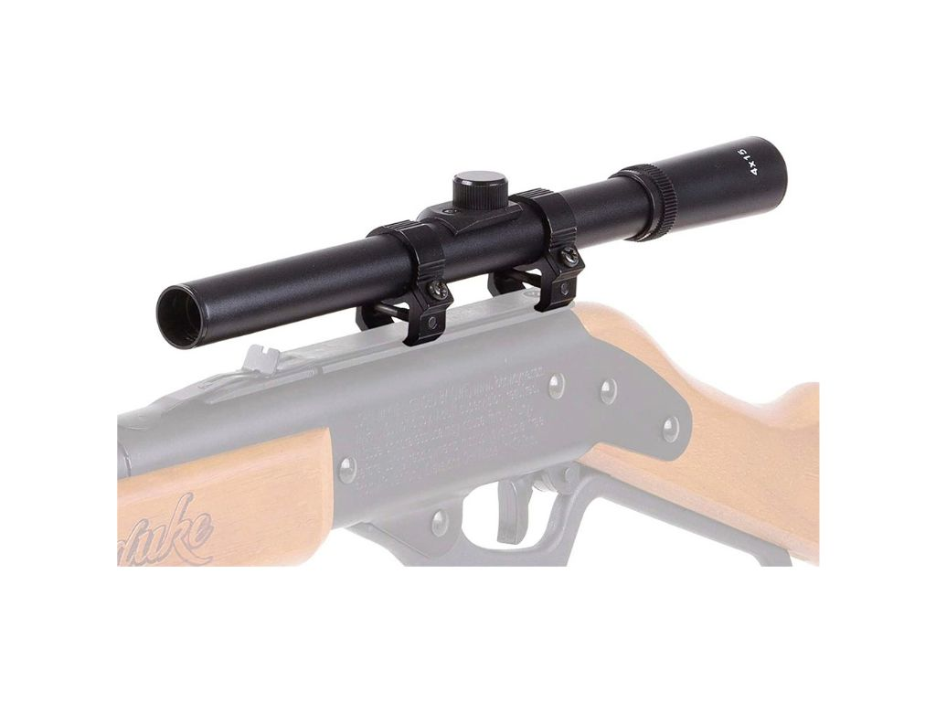 Rifle Scope Air Venturi LASSO 4x15