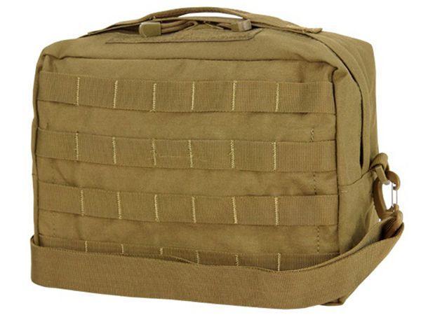 Condor Tactical MOLLE Shoulder Pack