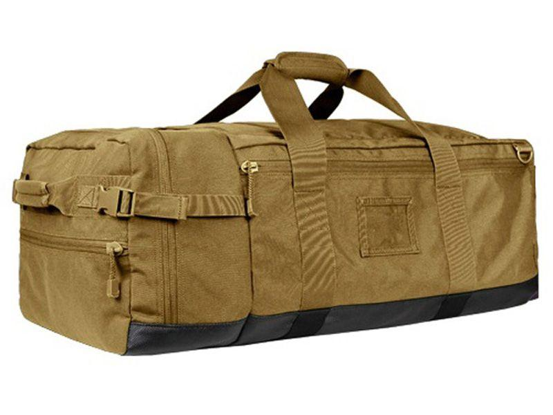 Condor Colossus Expandable Duffel Bag