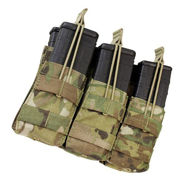 Condor M4 Triple Stack Mag Pouch