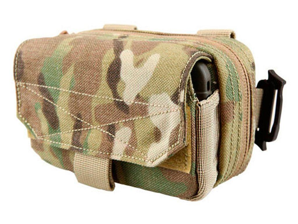 Digi Camera and GPS Pouch