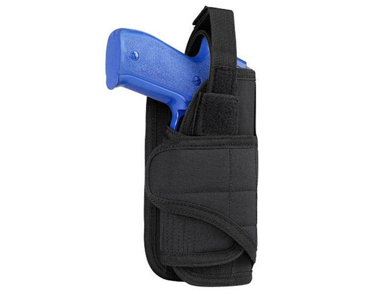 Vertical Gun Holster