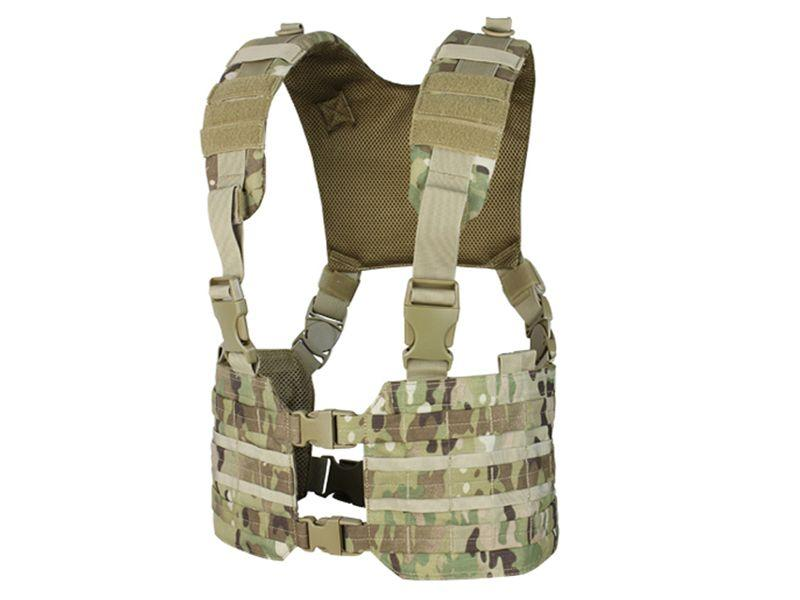 Condor Ronin Quick Release Chest Rig