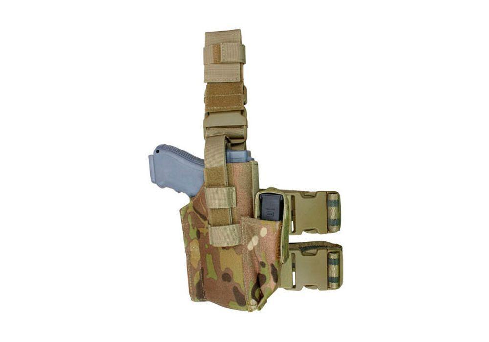 Condor Leg gun Holster