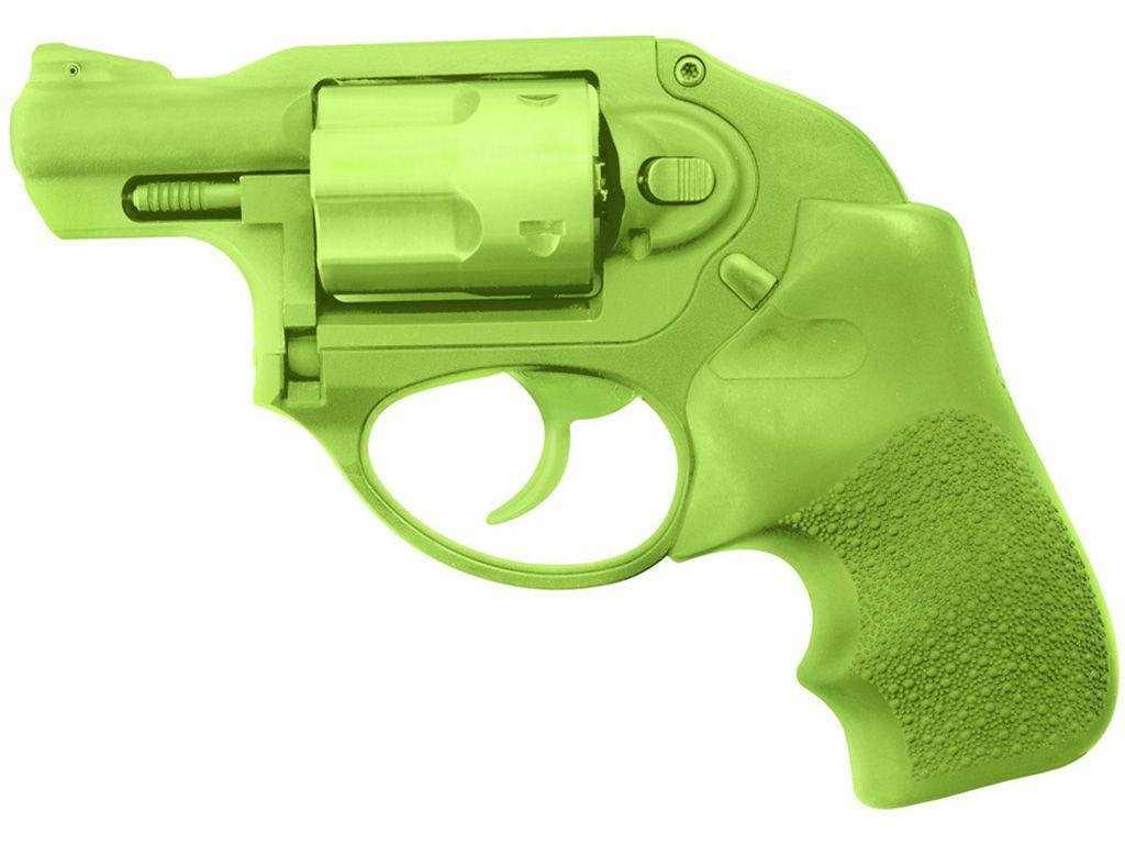 Cold Steel Ruger LCR Training Revolver