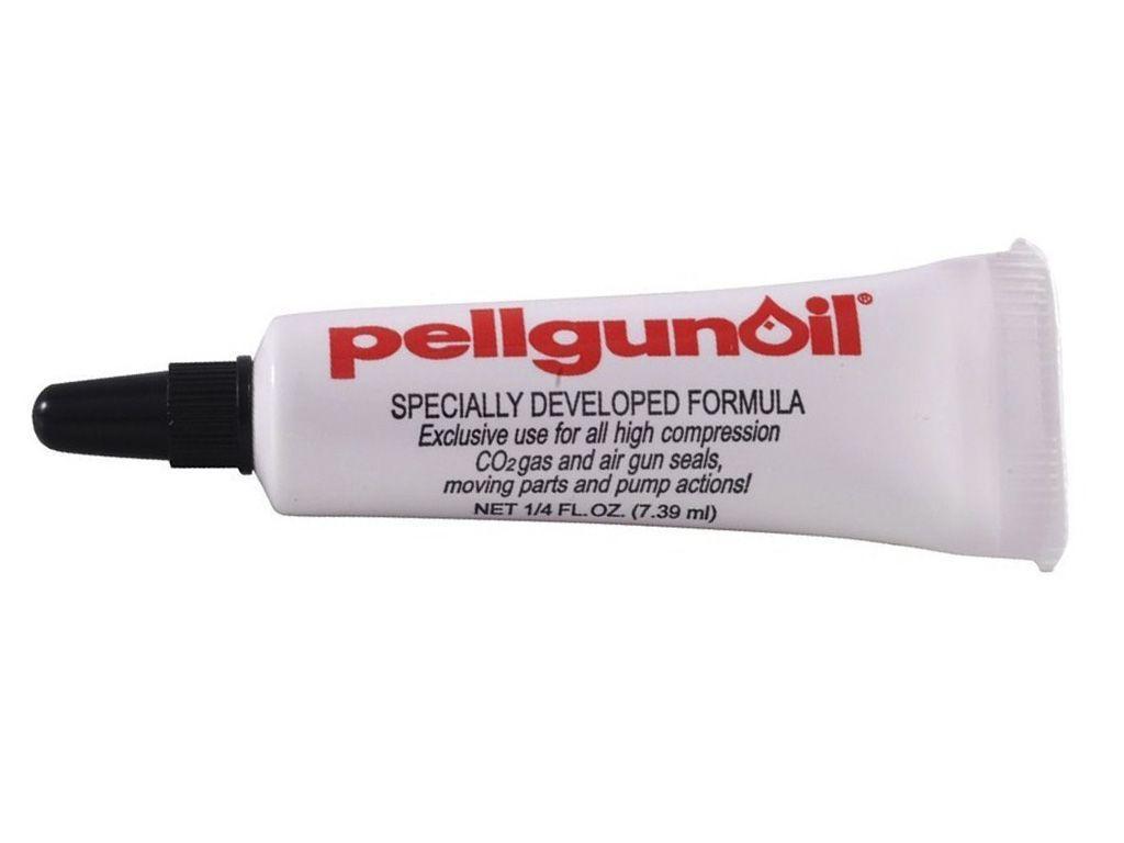 Crosman Pellgun Oil For Use With CO2 Or Variable Pump Airguns