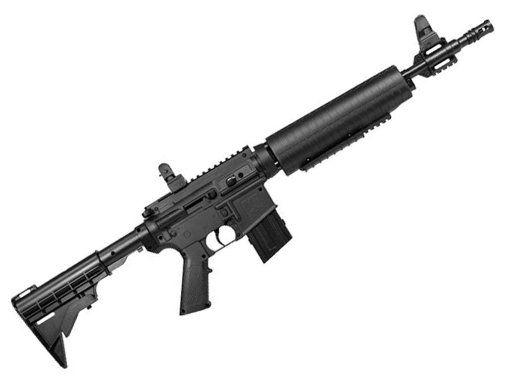 Crosman M4-177 Air Steel BB/Pellet Rifle
