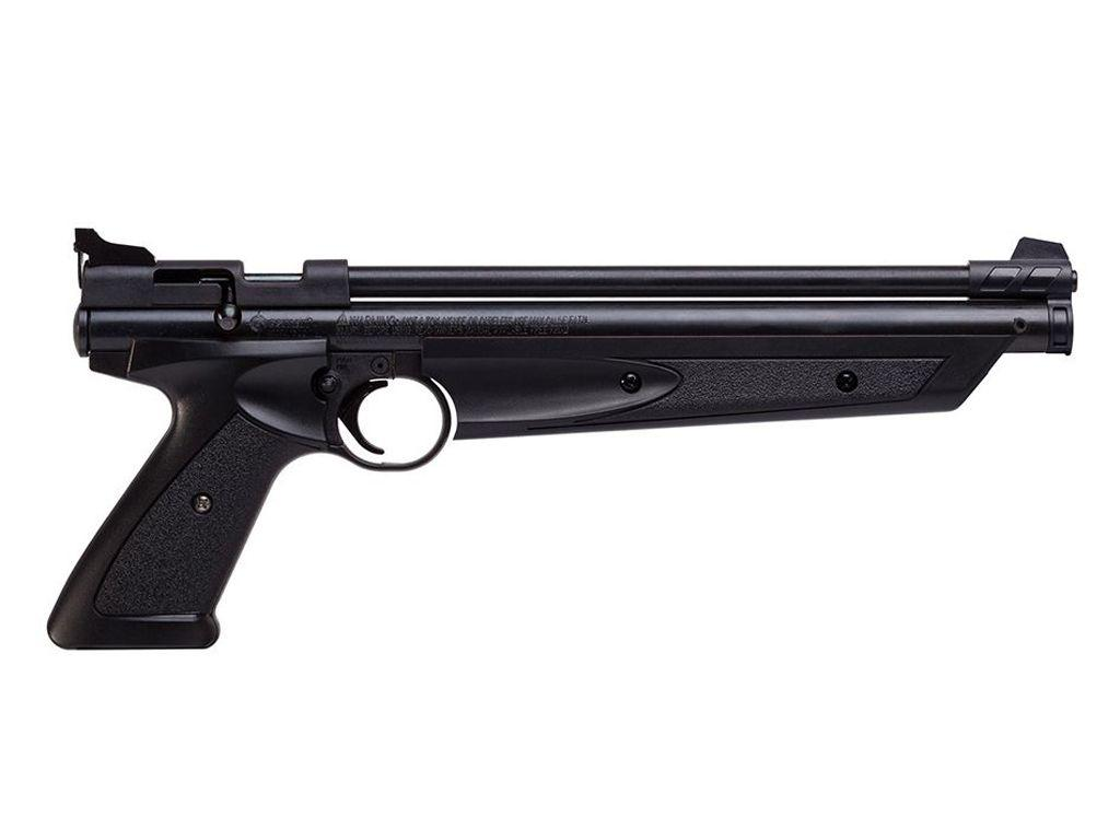 Crosman P1322 American Classic Pneumatic Multi-Pump Pellet gun