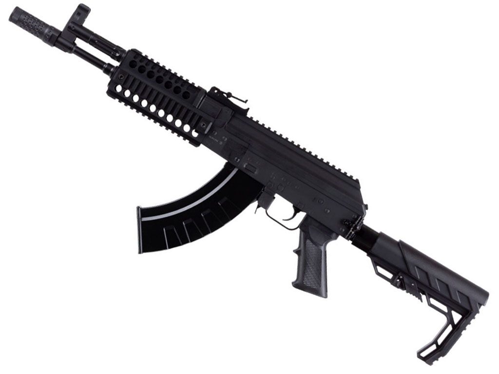 AK1 Crosman Full Auto CO2 BB Airsoft Rifle