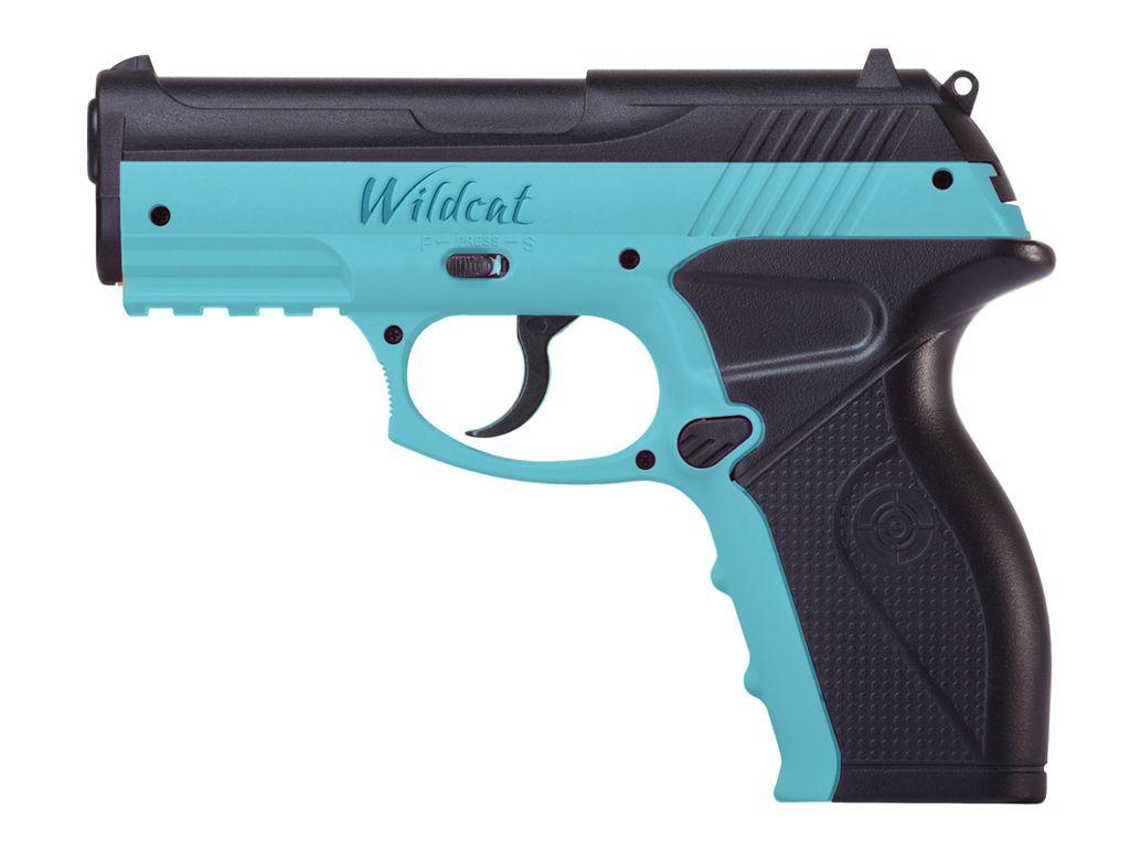Crosman P10 Wildcat BB Pistol