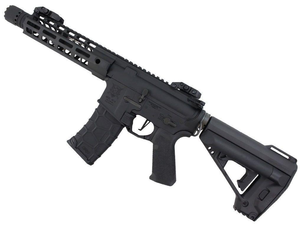VFC VR16 Saber CQB MOD1 AEG Airsoft Rifle
