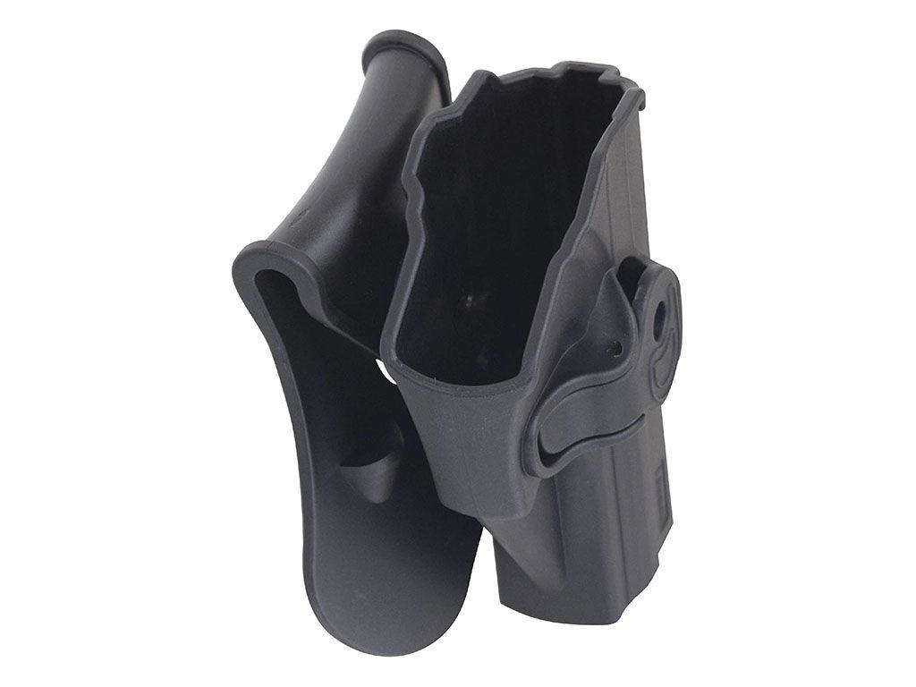 USP Tactical Polymer Holster Right
