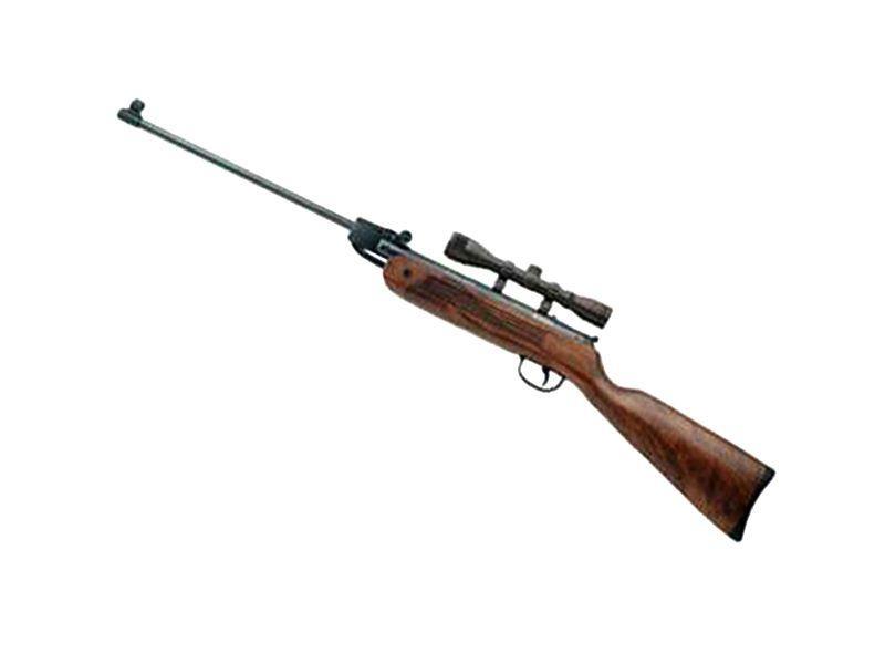 Daisy Model 500 XS Breakbarrel Spring Pellet Rifle