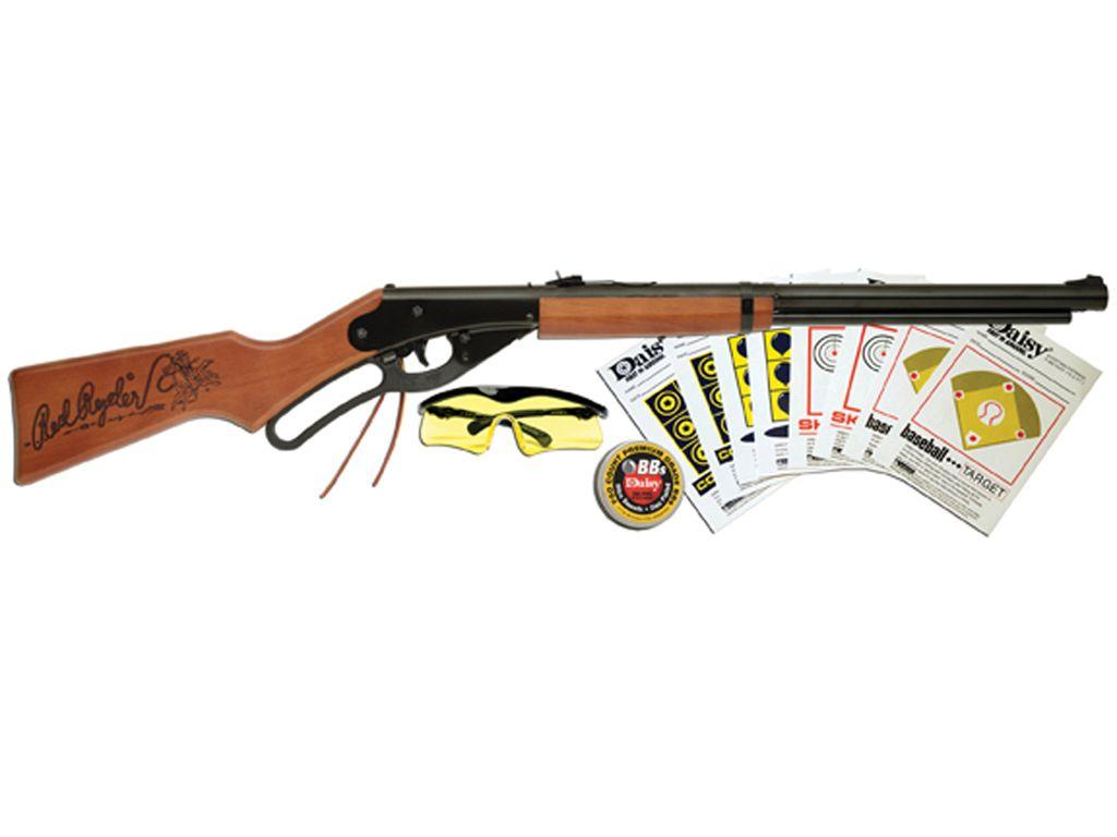 Daisy 4938 Model Shooting Fun Starter Kit