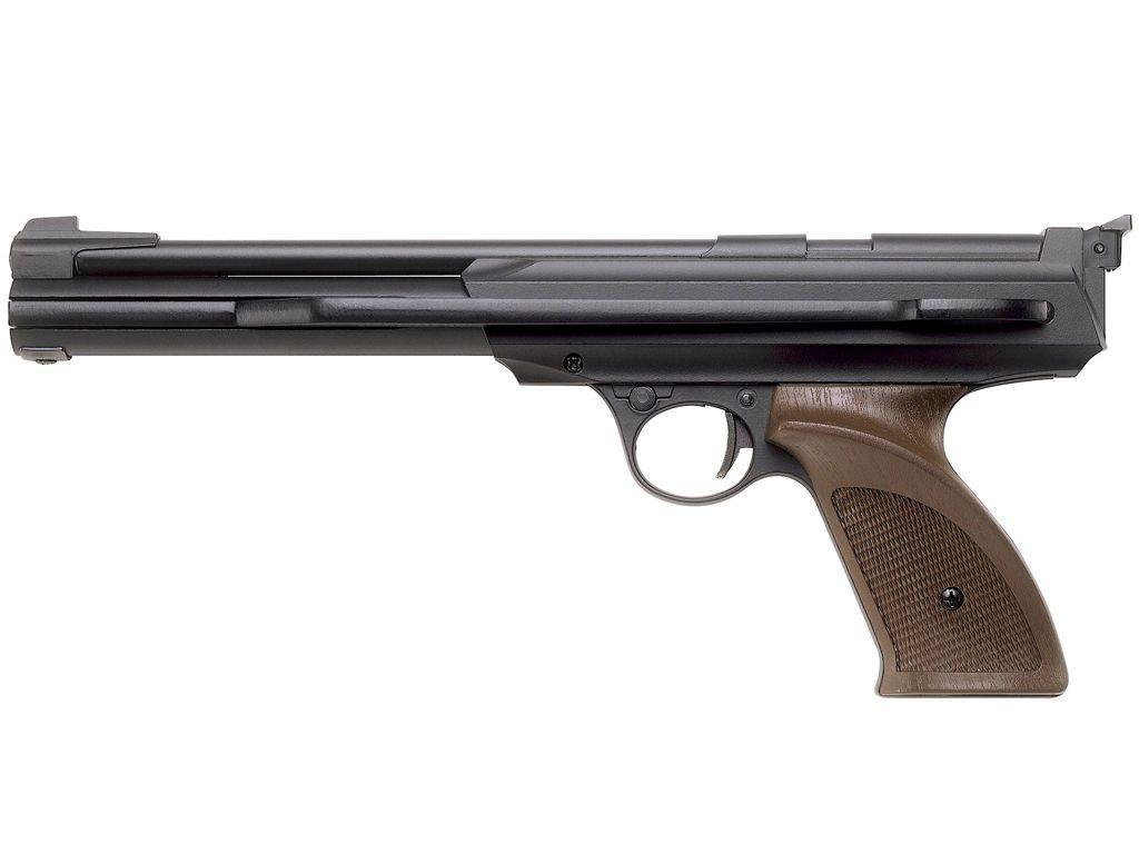 Daisy Single-Pump Pneumatic Pellet gun