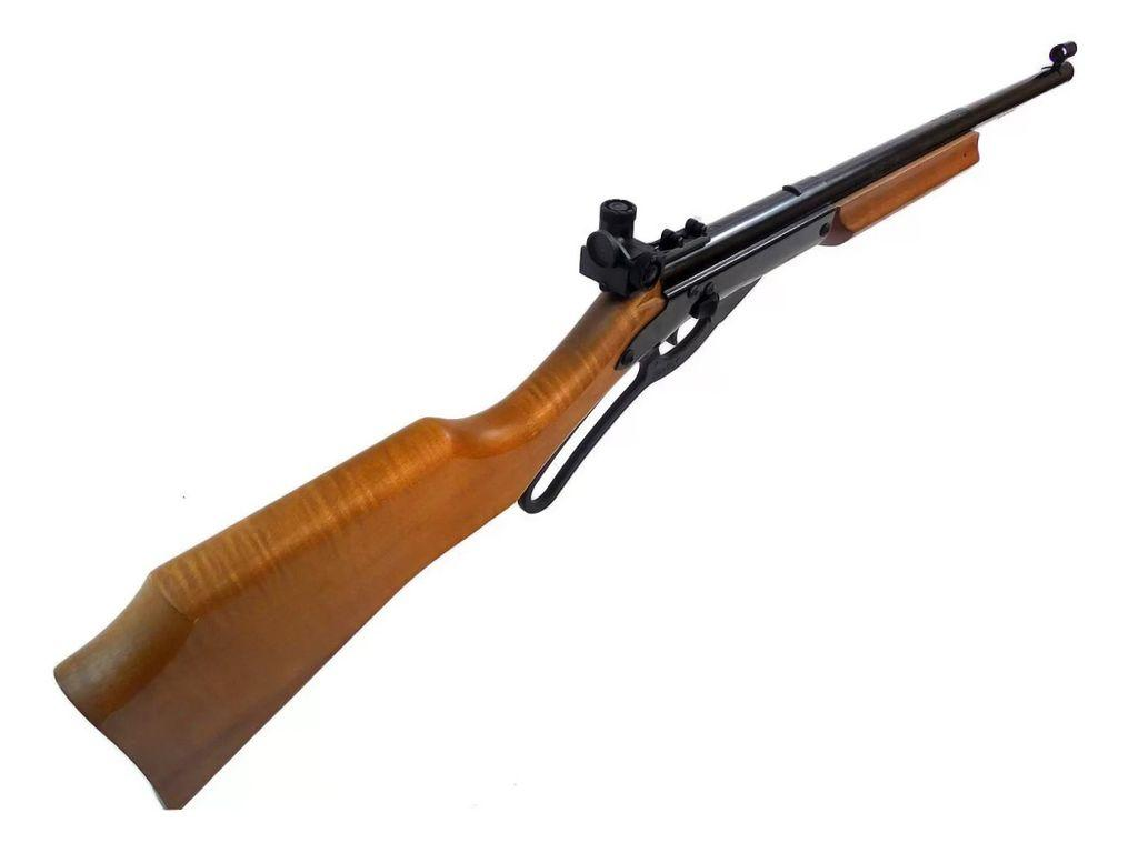 Daisy 499B Champion Competition Spring Steel BB Rifle