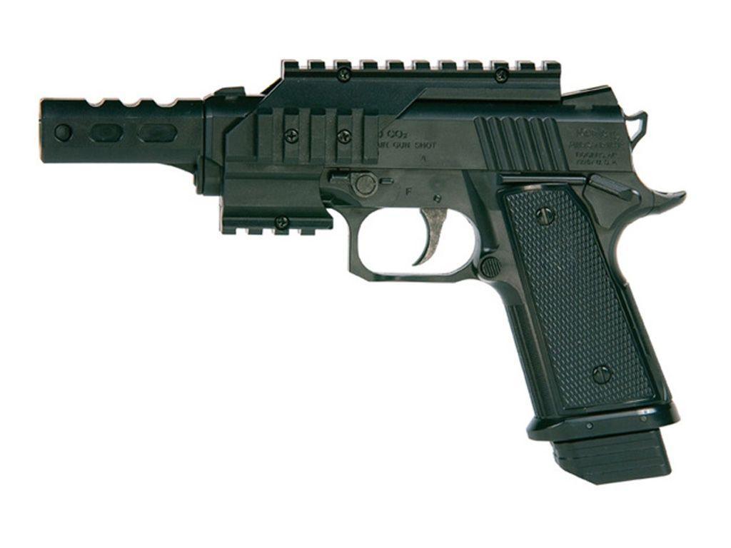 Daisy 5170 Powerline CO2 NBB Steel BB gun