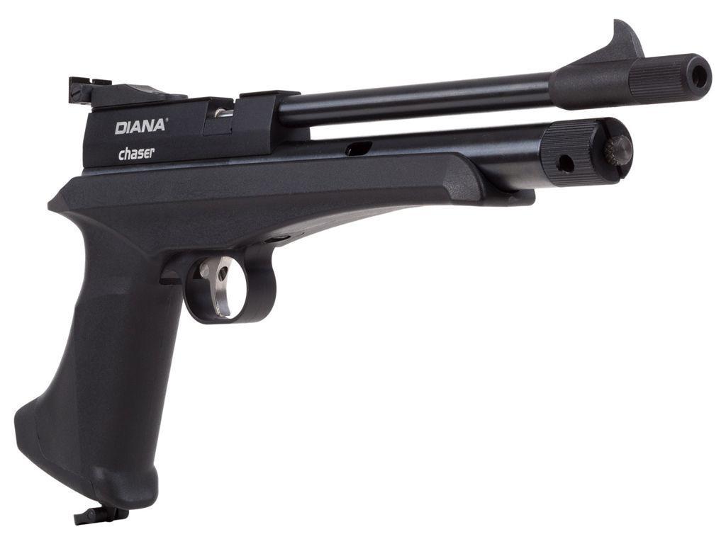 Diana Chaser CO2 NBB Pellet gun