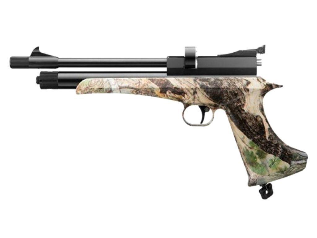 Diana Chaser Camo CO2 Pellet gun