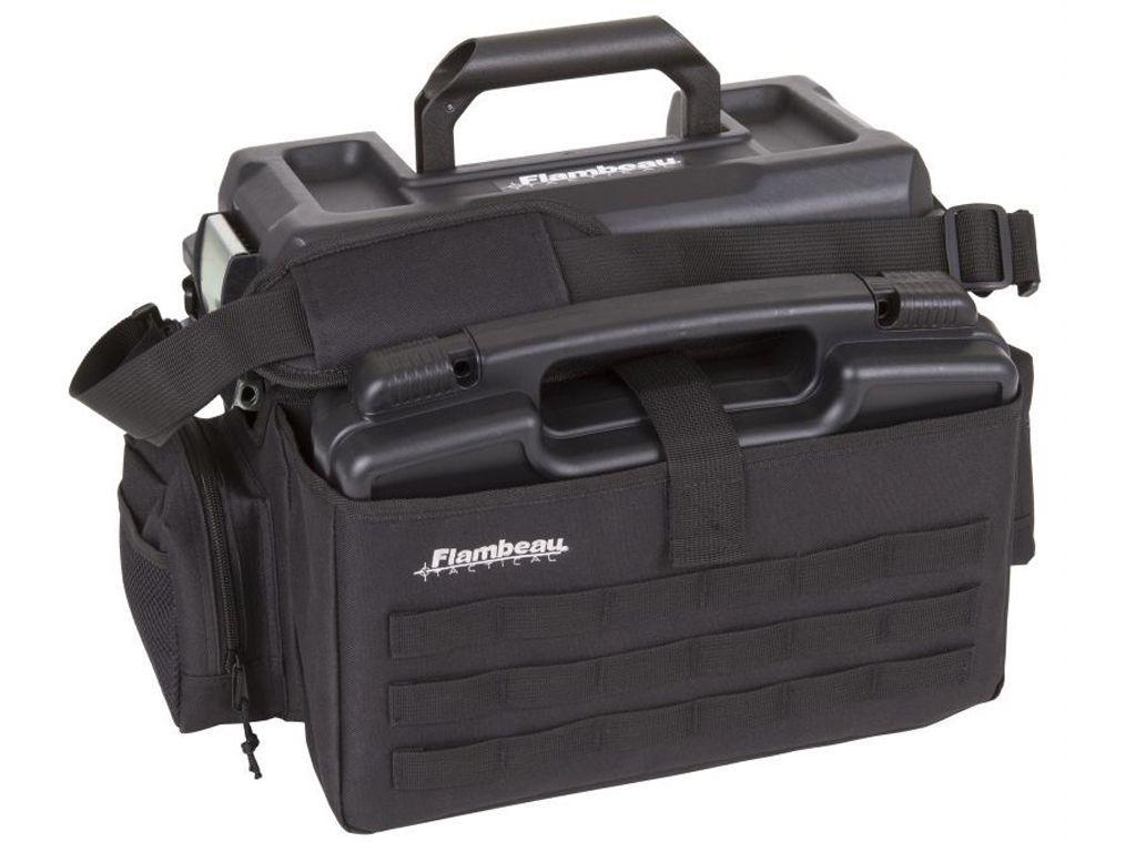 Flambeau Outfit Range Bag Combo