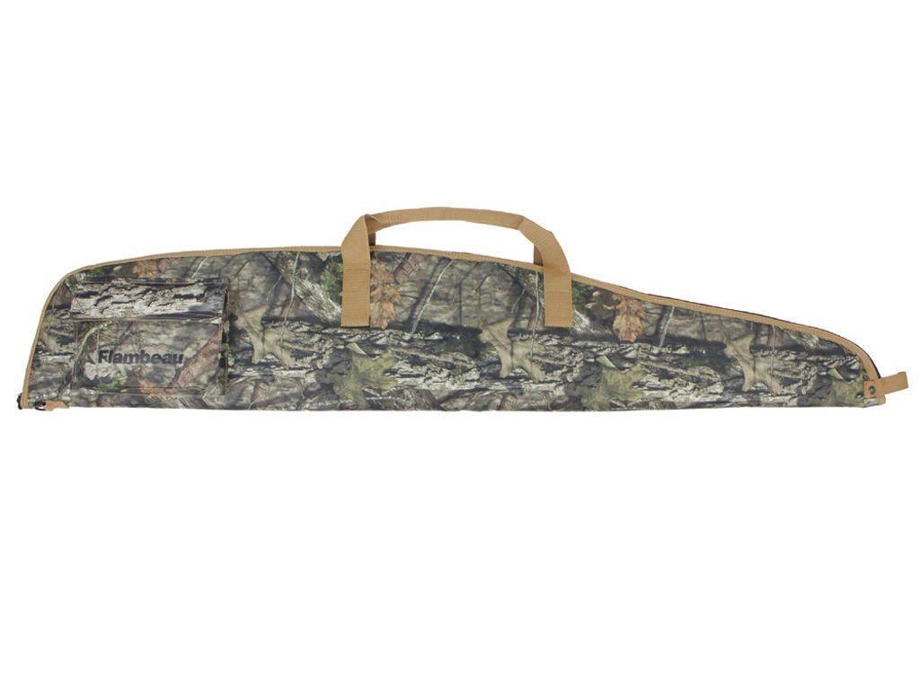 Padded Gun Case - 48 Inch