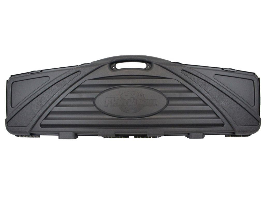 Flambeau Safe Shot Double Oversized Gun Case