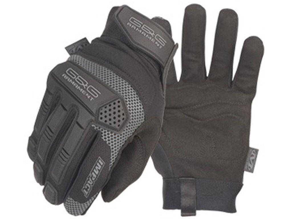 G&G Protective Mechanix Impact Gloves