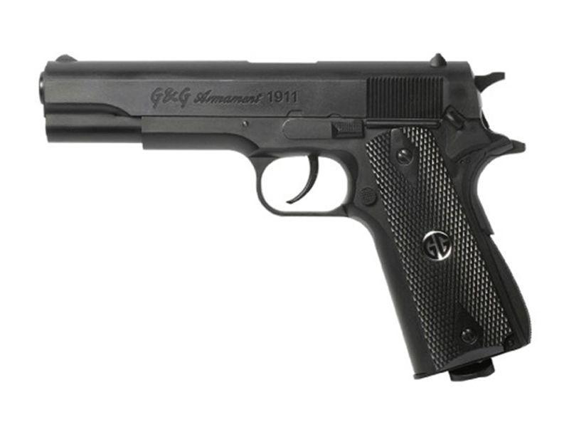 G&G G1911 CO2 Version Airsoft Pistol