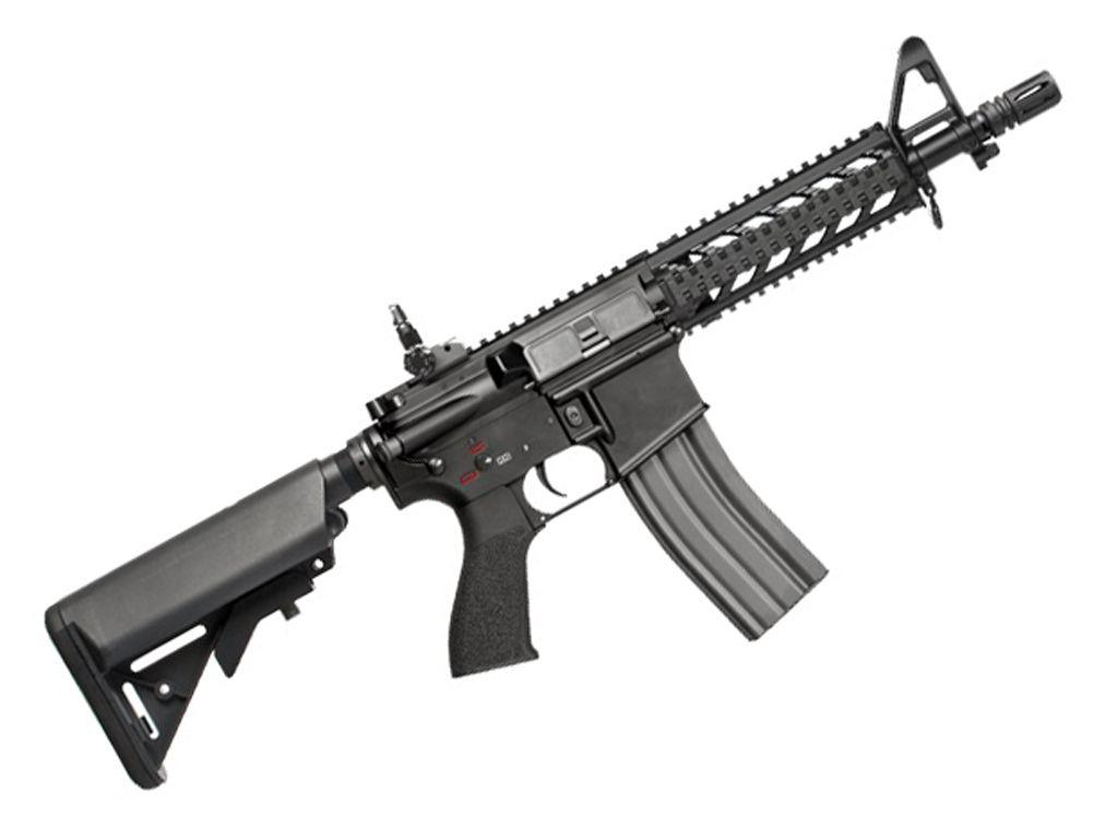 G&G GC16 Raider-S 450rd Airsoft AEG Rifle