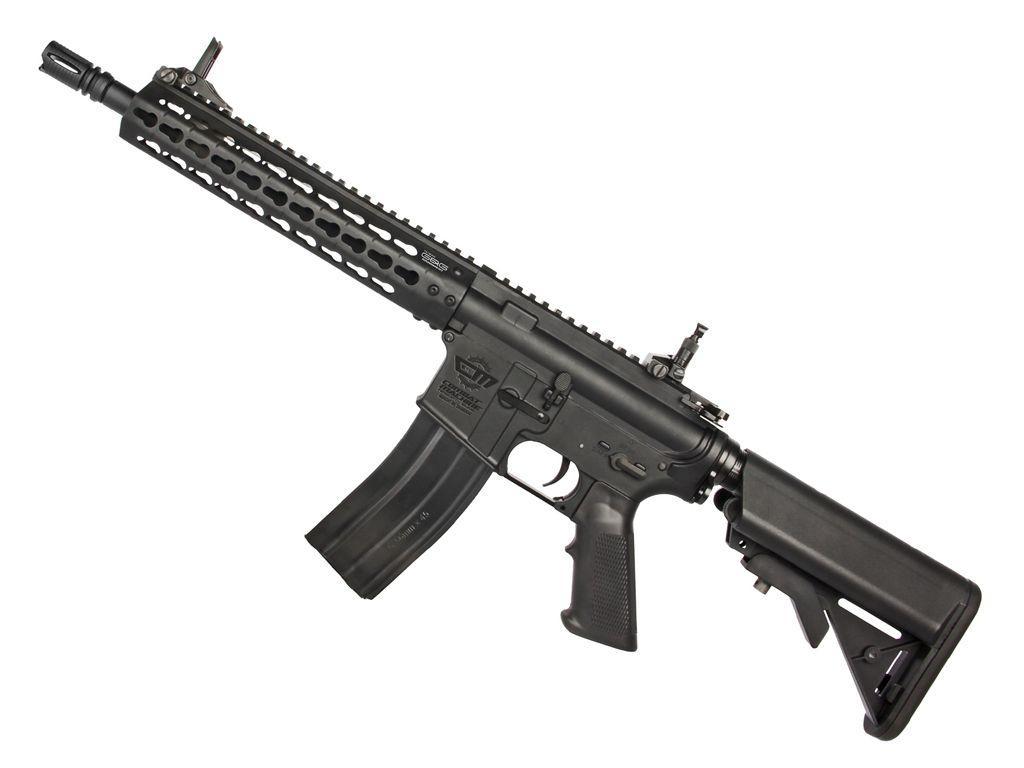 G&G CM15 KR-Carbine 10 Inch KEYMOD Airsoft AEG Rifle