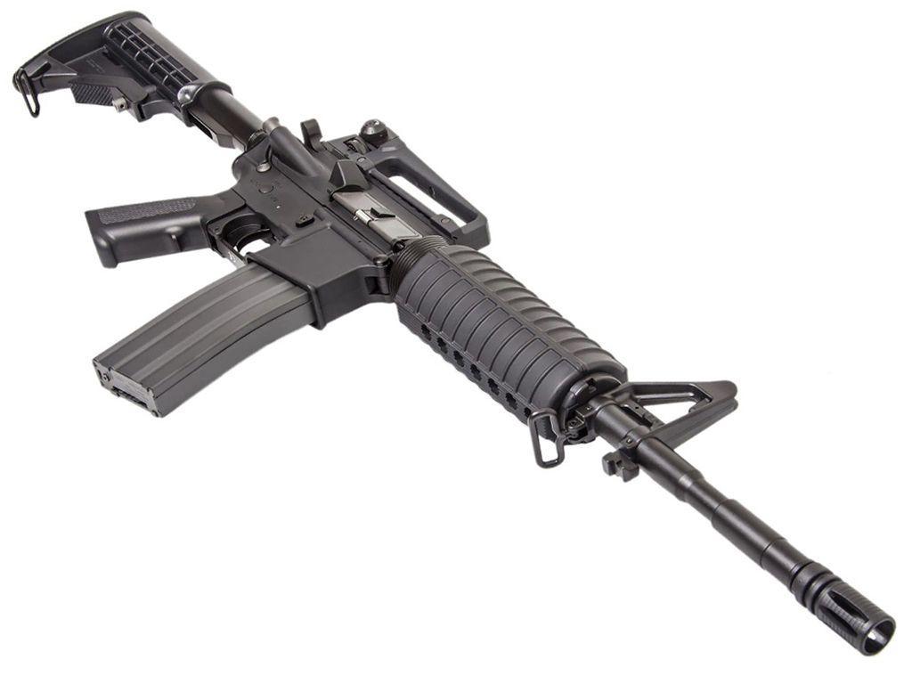 G&G CM16 Carbine AEG NBB Airsoft Rifle
