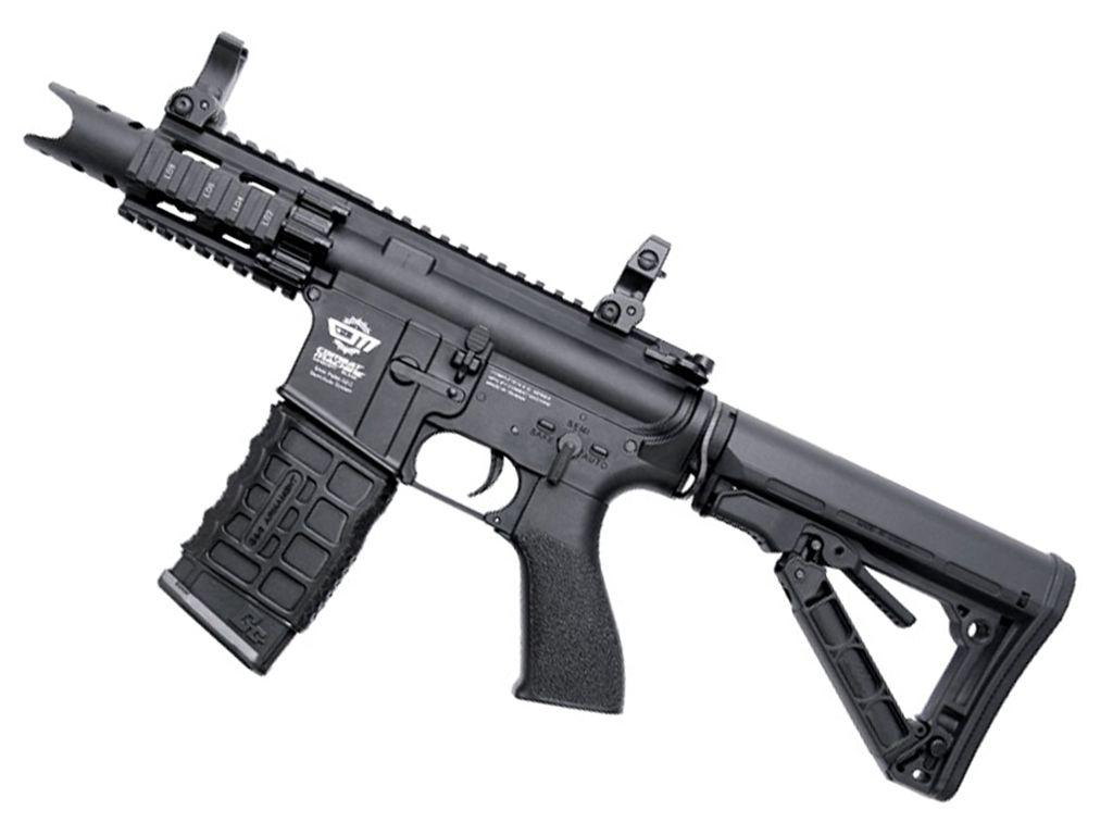 G&G Combat Machine Firehawk HC05 AEG Airsoft Rifle