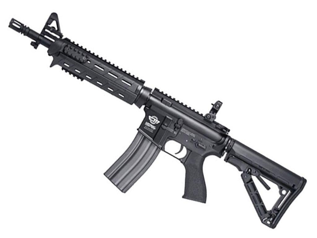 G&G CM16 MOD0 High Cycle 0.5 Joule 450rd Airsoft Rifle