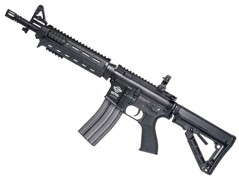 G&G CM16 MOD0 AEG NBB Airosft Rifle