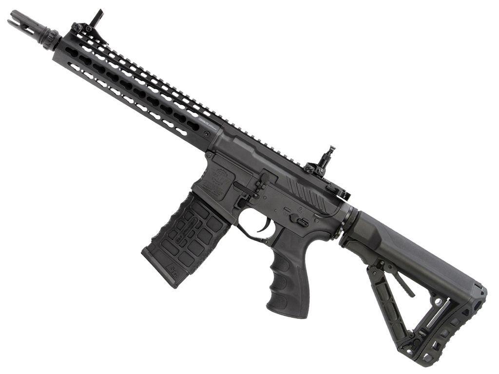 G&G CM16 SRL M4 AEG Airsoft Rifle