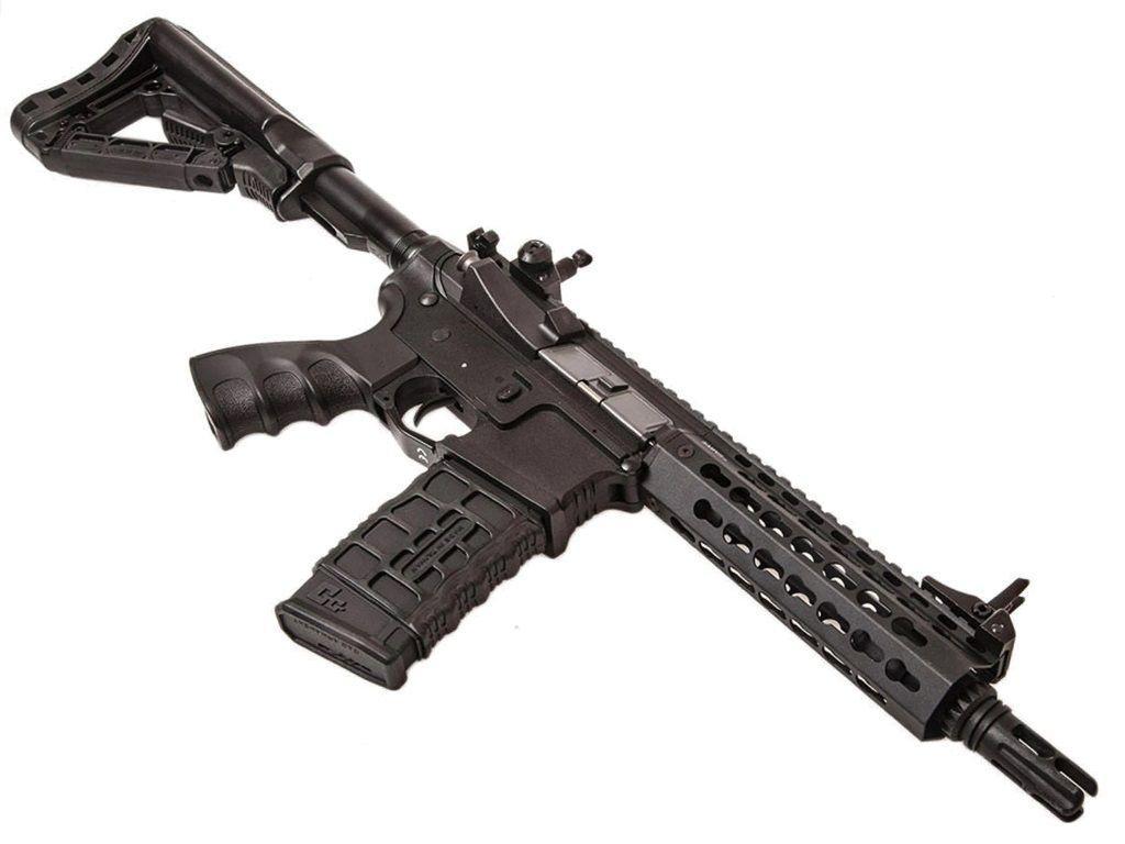 G&G CM16 SRS M4 AEG Airsoft Rifle