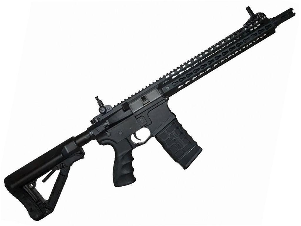 G&G CM16 SRXL M4 AEG Airsoft Rifle