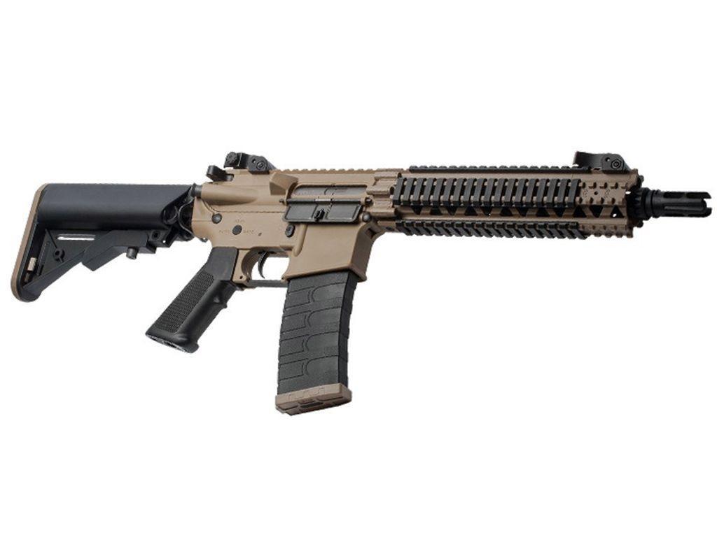 G&G CM18 MOD1 AEG NBB Airsoft Rifle